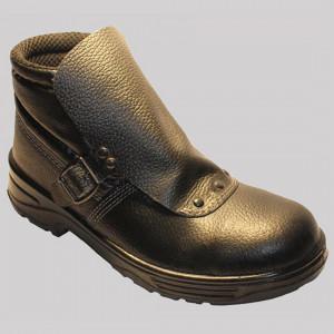 Ботинки сварщика 7106