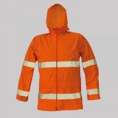 ПВХ Куртка 7905