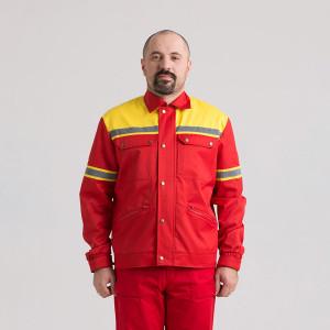 Куртка робоча 9907-105-589