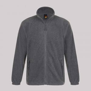 Флисовая куртка мужская 7604-114
