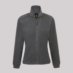 Флісова куртка жіноча 7605-114