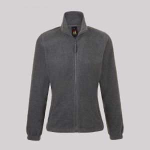 Флисовая куртка женская 7605-114